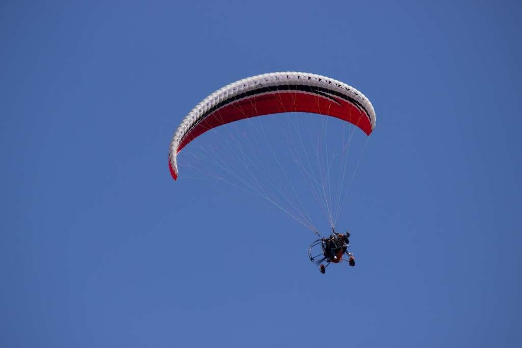 Vluchtmaken.com | Header Paramotorvliegen