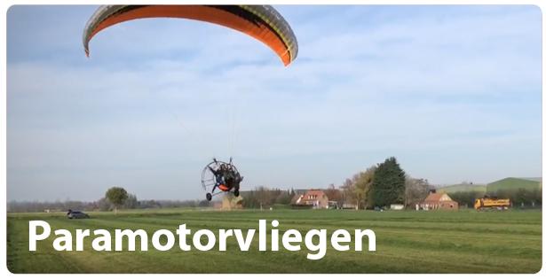 Vluchtmaken.com | Paramotorvliegen